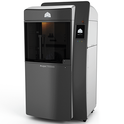 ProJet 7000 Series 3D Printer