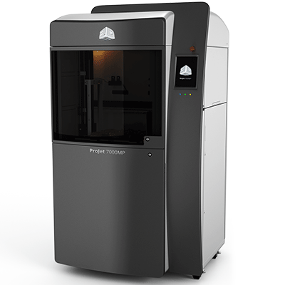 ProJet 7000 MP Medical 3D Printer
